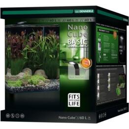 Dennerle-NanoCube- 60 Liter Aquarium